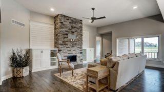 The Jocelyn II in Bridle Creek Ranch by Design Homes