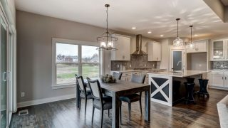 The Jocelyn II in Bridle Creek Ranch by Design Homes