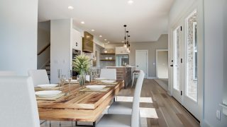 The Sierra II in Cypress Ridge by Design Homes