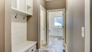 The Mud Hall the Oakwood in Soraya Farms by Design Homes