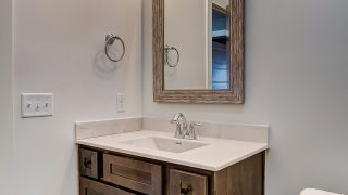 The Brooklyn in Bridle Creek Ranch by Design Homes
