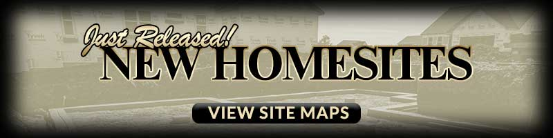 New homes Clearcreek Township
