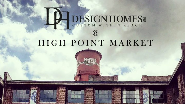 High Point Market – Spring 2019