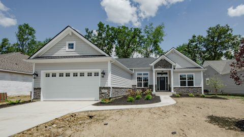 The Oakwood II in Soraya Farms by Design Homes