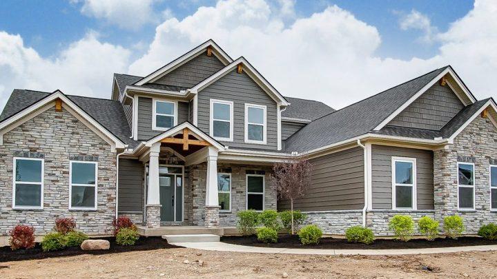 Home Spotlight – The Triple Crown