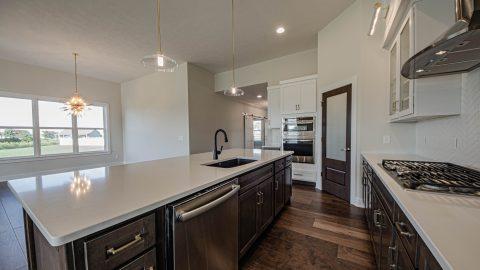 Design Homes Greater Dayton Custom