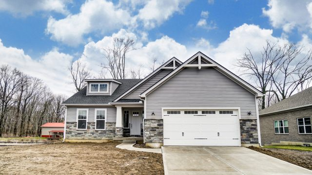 New homes for sale Springboro