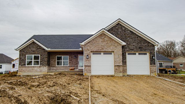 New Springboro Homes