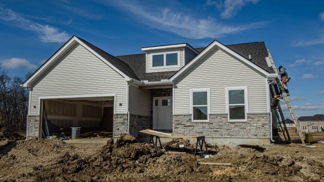 New home builder Springboro