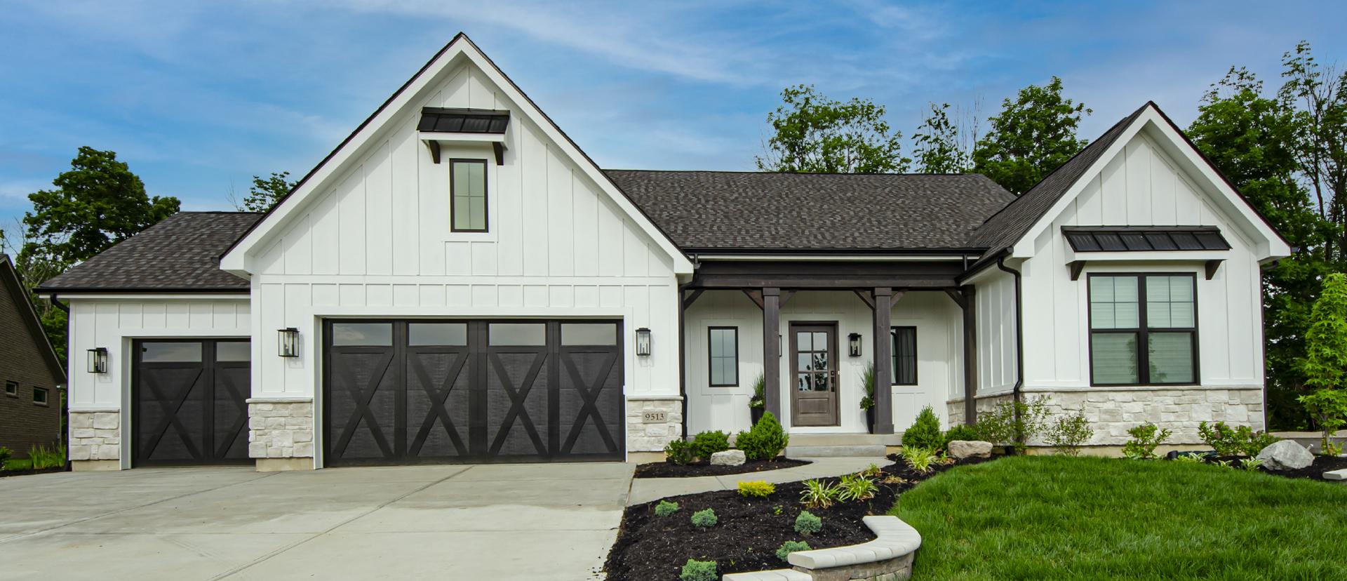 New Homes in Springboro