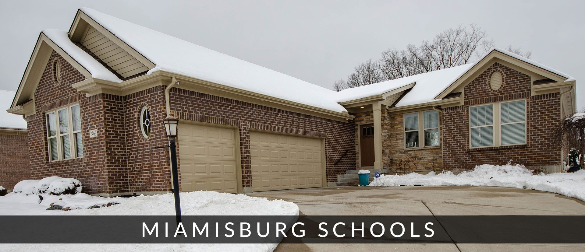 Miamisburg Ohio Real Estate Broker