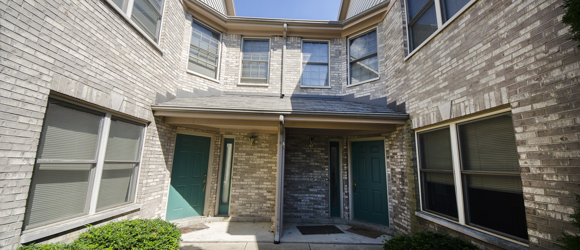 Fairway Crossing apartment for lease by Design Homes.