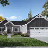 The Oakwood in Soraya Farms by Design Homes