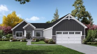 The Oakwood in Soraya Farms by Design Homes