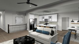 The Brooklyn in Soraya Farms by Design Homes