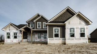 The Triple Crown in Cypress Ridge by Design Homes