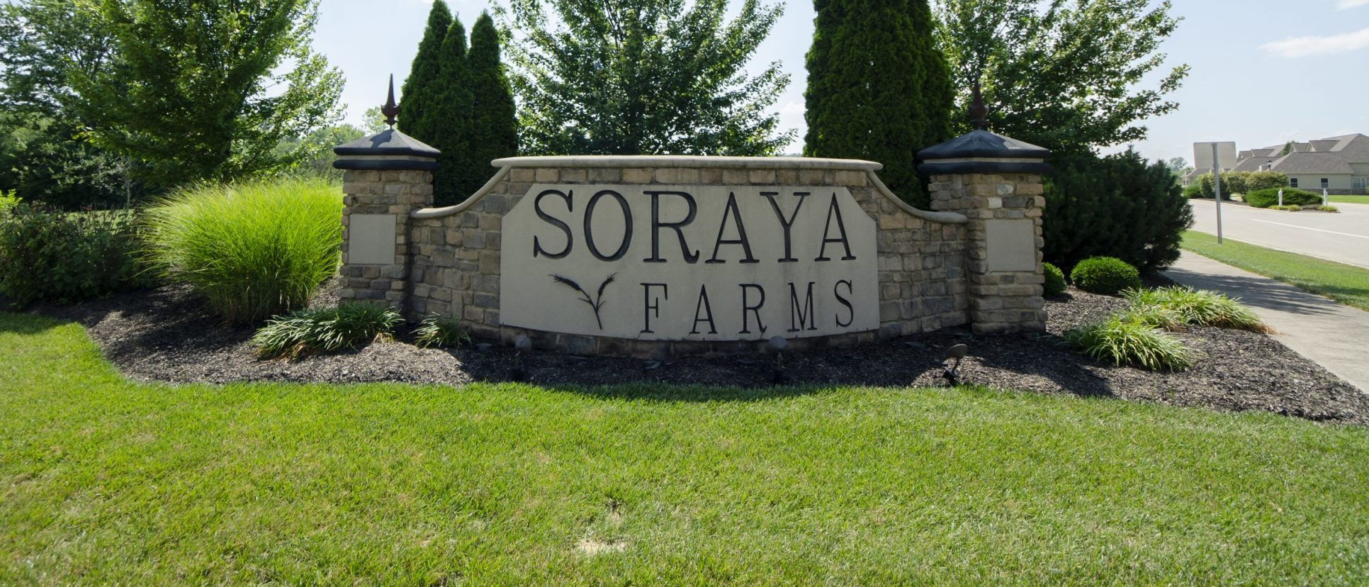 Soraya Farms Community