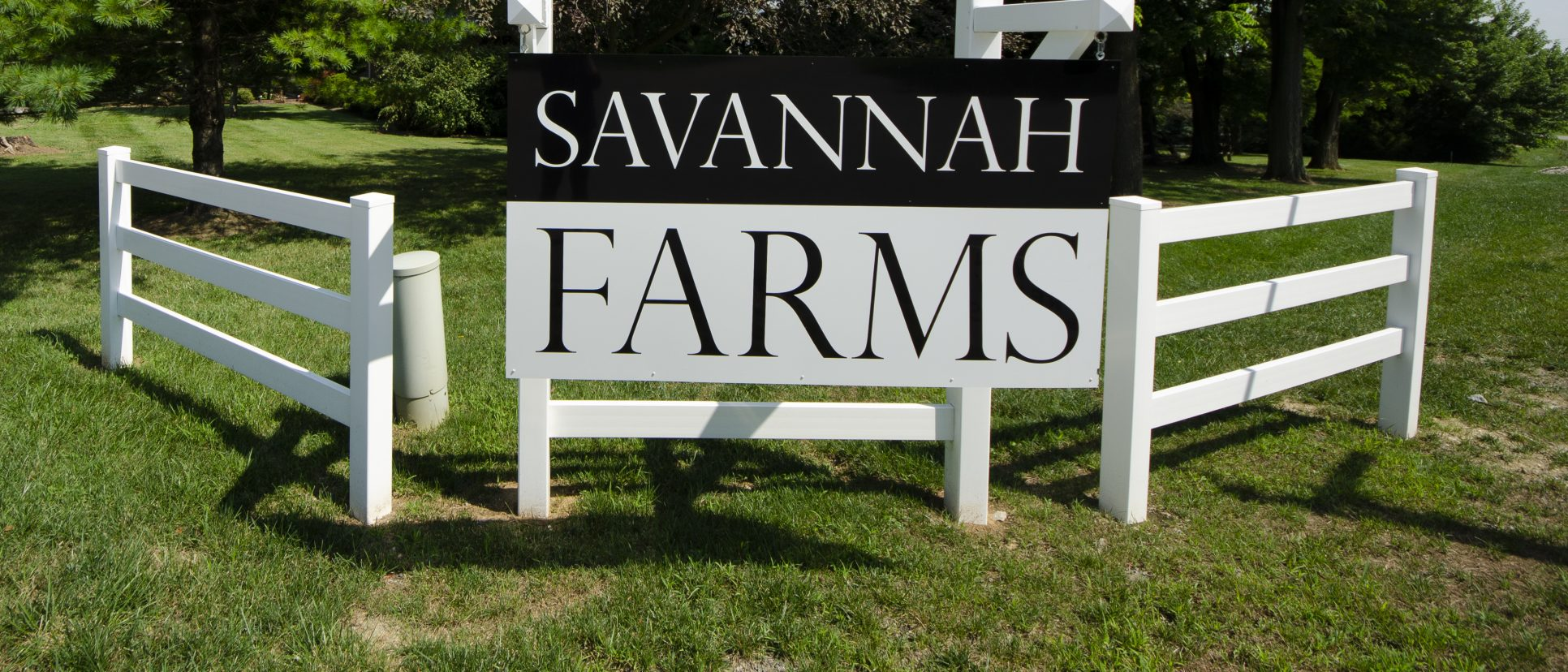 Savannah Farms Community