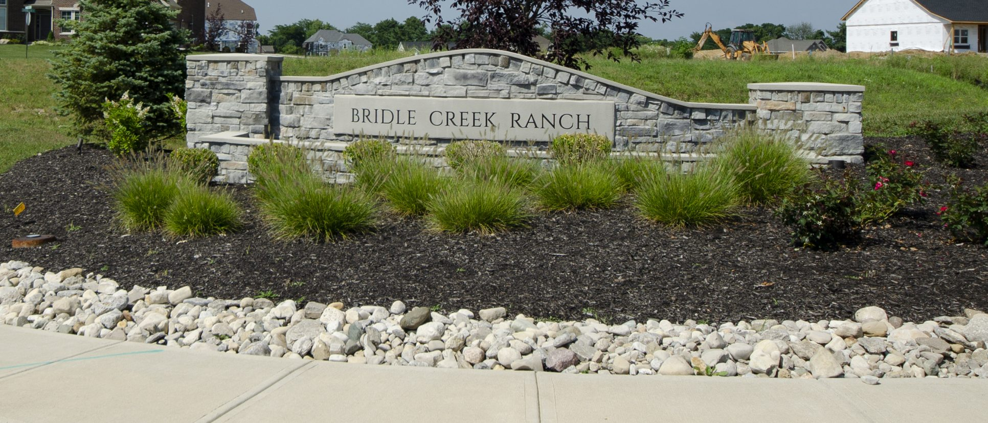 Bridle Creek Ranch Community