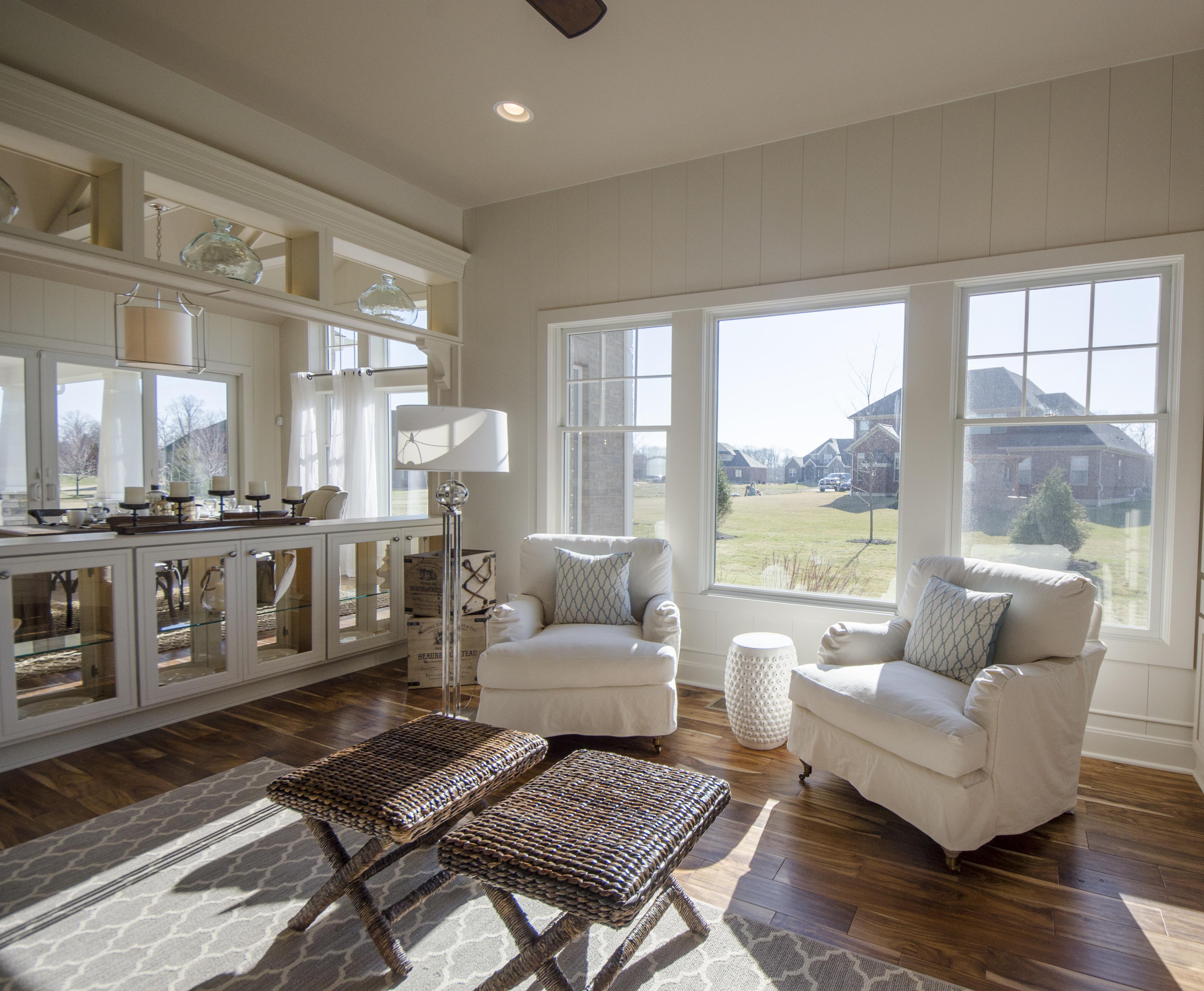 Decorating Room Ideas: Design Homes