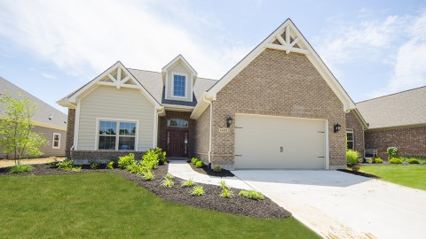 1403 Bourdeaux Way | Centerville, Ohio 45458
