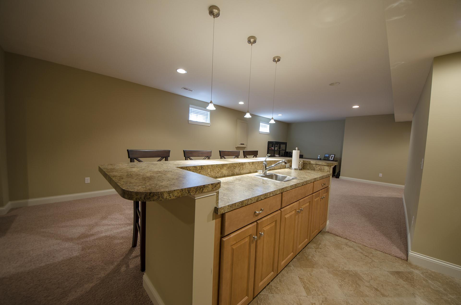 1422 Lemans Blvd. | Centerville, Ohio - Design Homes