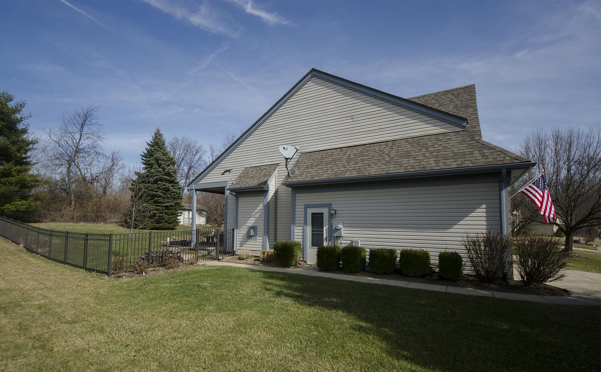 6839 Marwyck Drive   Dayton, OH - Design Homes