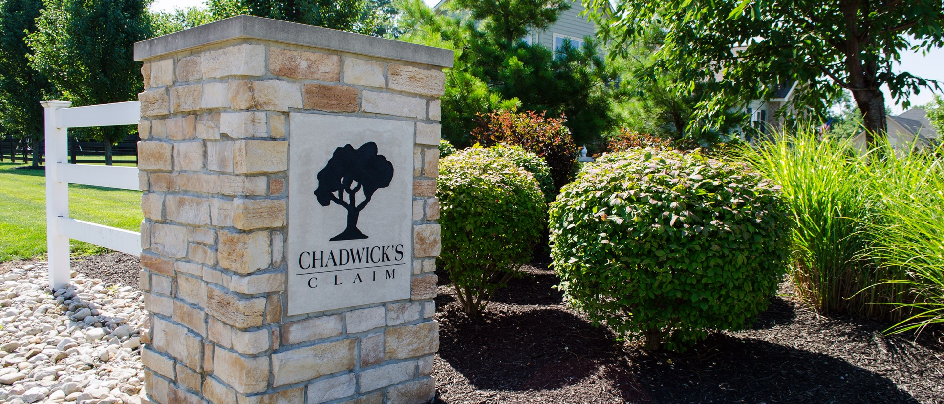 Chadwick's Claim in Springboro, Ohio