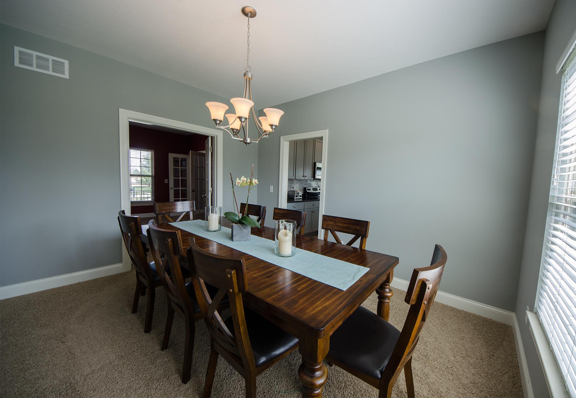 1234 English Bridle Ct. | Dayton, OH - Design Homes