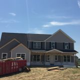 The Lexington. A move-in ready home by Design Homes and Development.