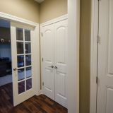 Custom study in Yearling Farms. Built by Design Homes and Development.
