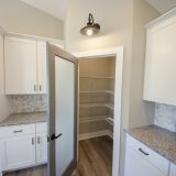 Pantry of the Bristol in Soraya Farms by Design Homes