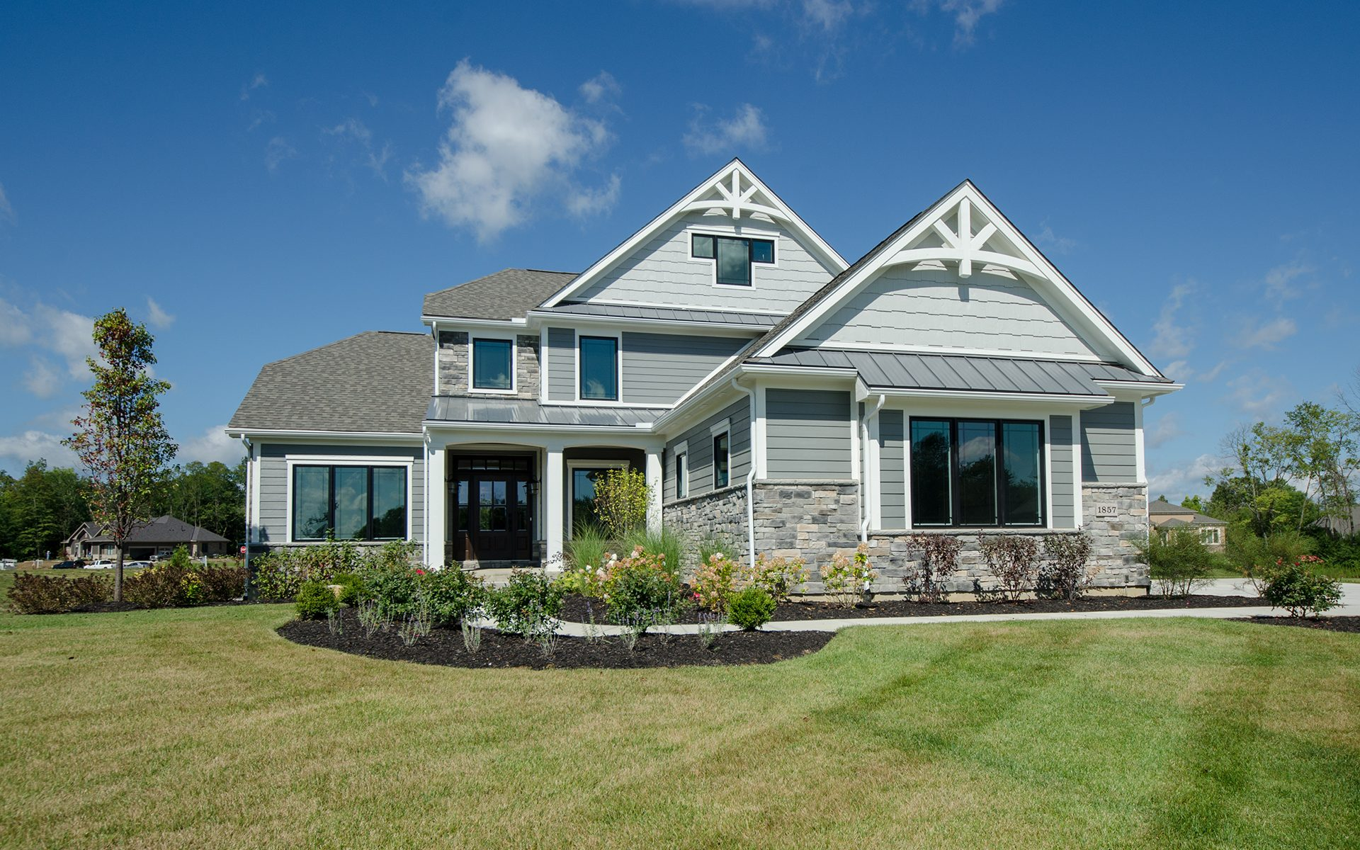 Start Building Your Dream Home Today With Design Homes U0026 Development Co.