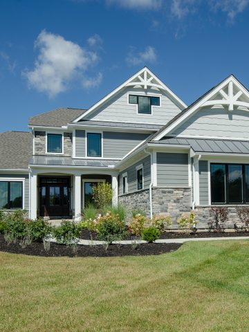 Start Building Your Dream Home Today With Design Homes Development Co