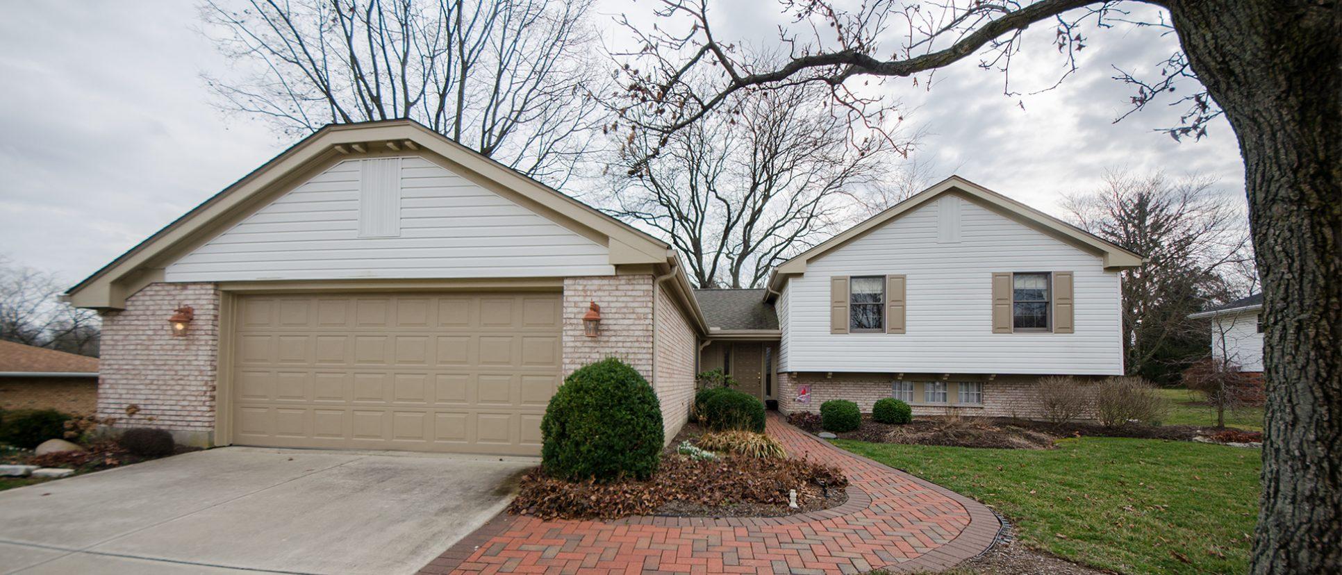 820 Sunnycreek Drive Dayton Ohio Design Homes