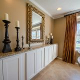 Shirley Ann Drive listing by Design Homes & Development. Dining room.