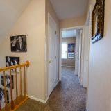 Shirley Ann Drive listing by Design Homes & Development. Hallway.