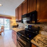Shirley Ann Drive listing by Design Homes & Development. Kitchen.