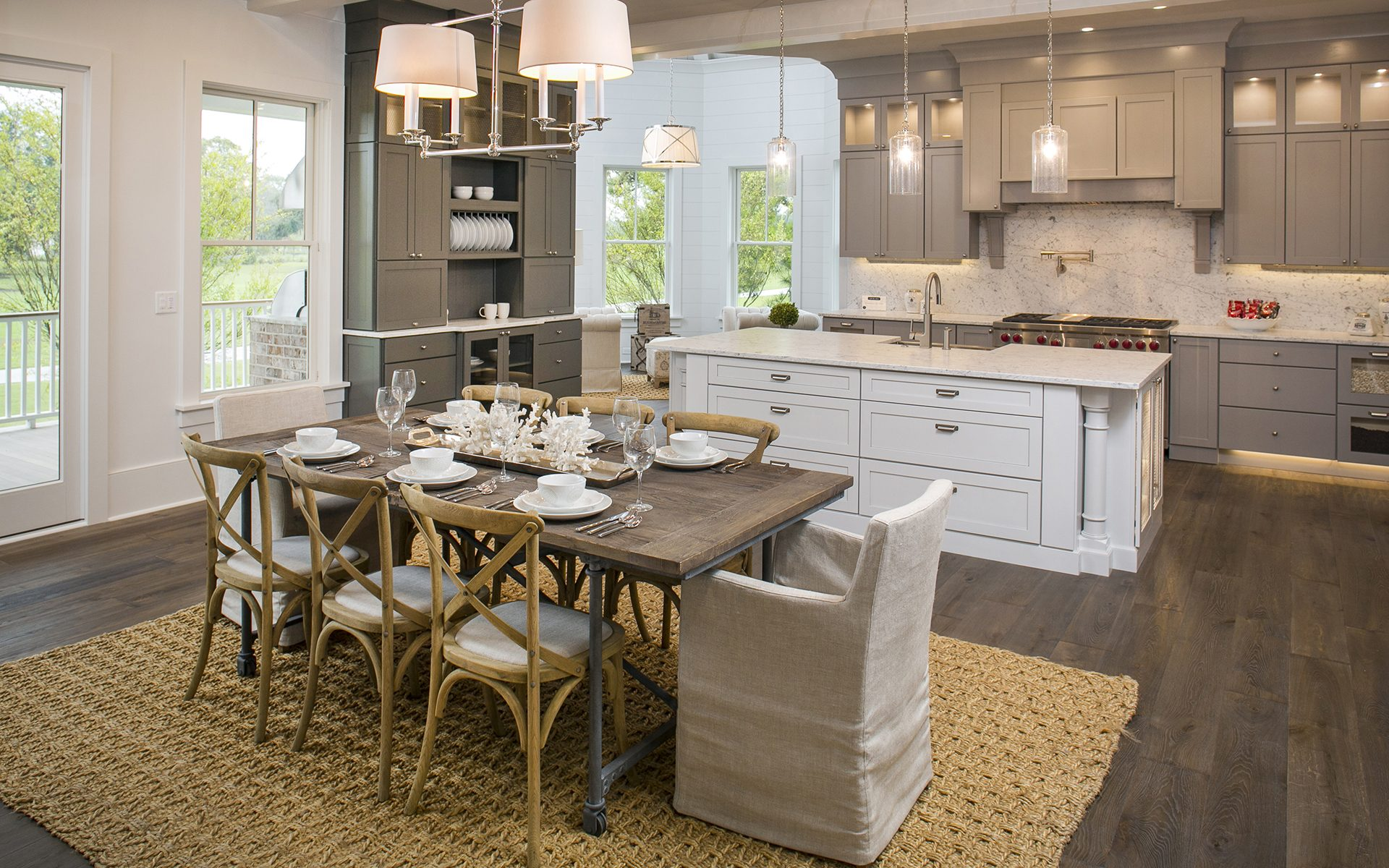 Awesome Classic Design Homes Billings Mt Images - Interior Design ...
