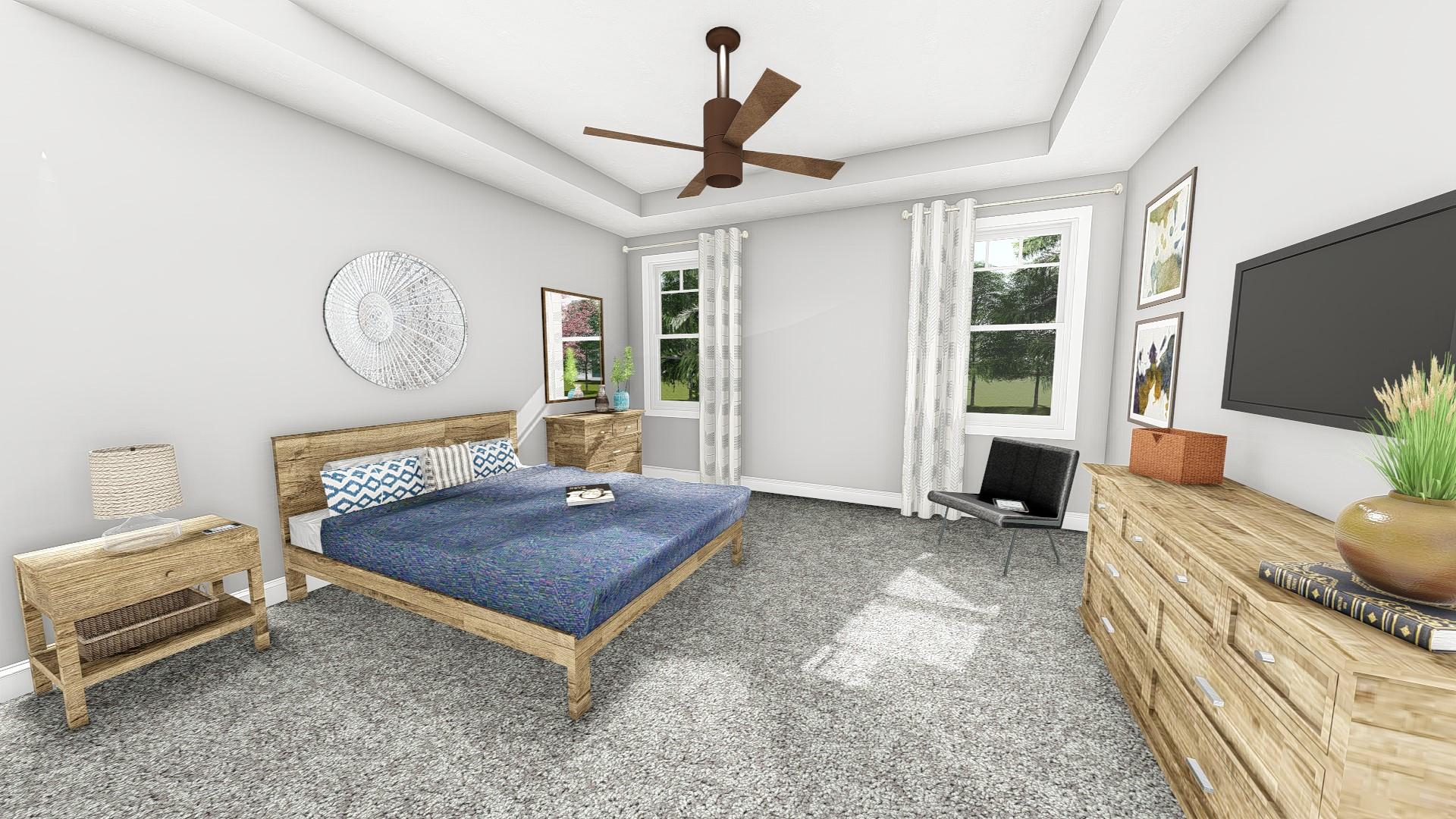 soraya farms | the austin | lot 104 - design homes