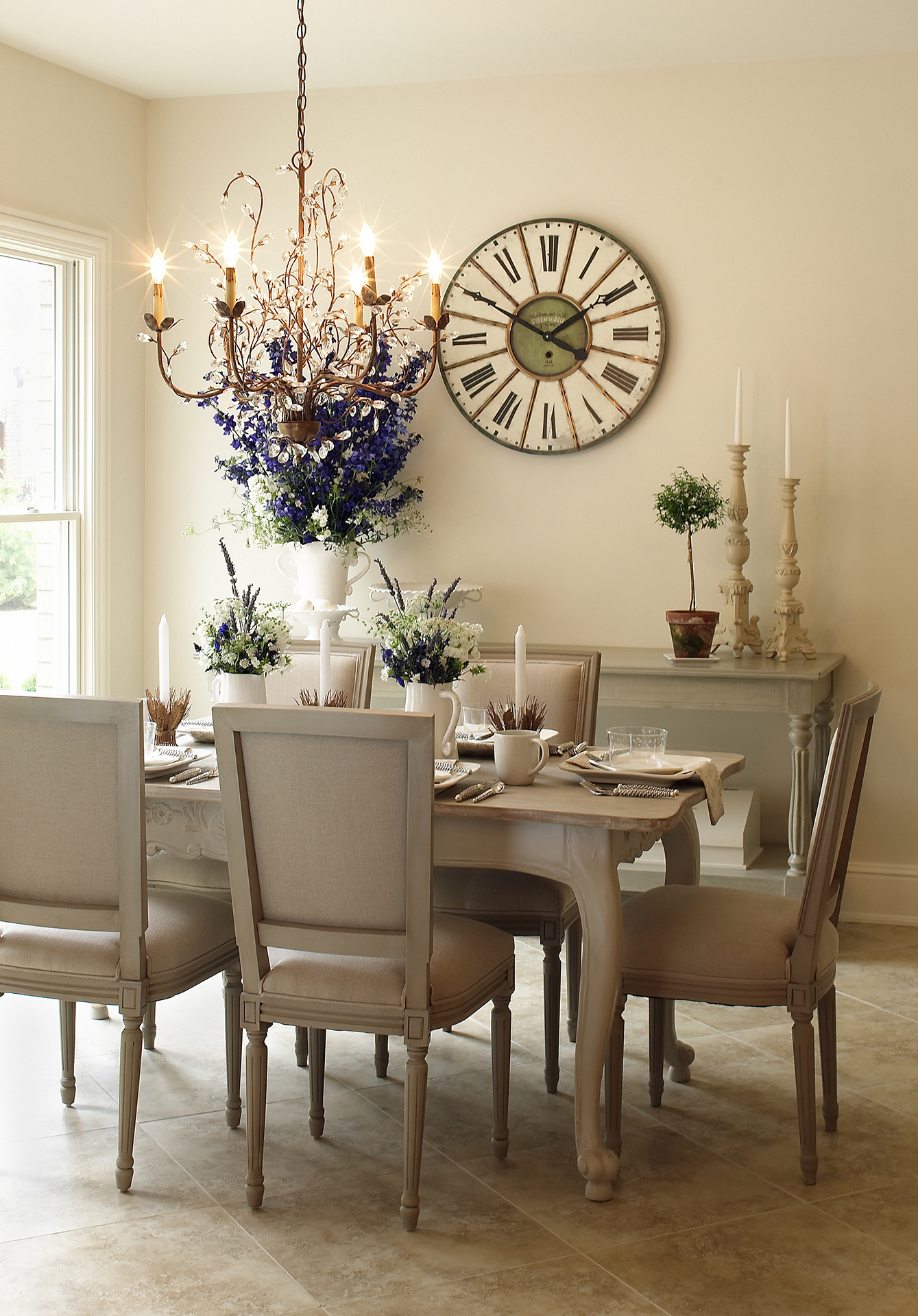 Dining areas design homes for Pictures for dining area