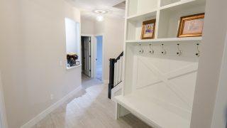 Custom Mud Room in Cypress Ridge by Design Homes