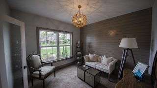 Study of the Arianna in Saddle Creek by Design Homes