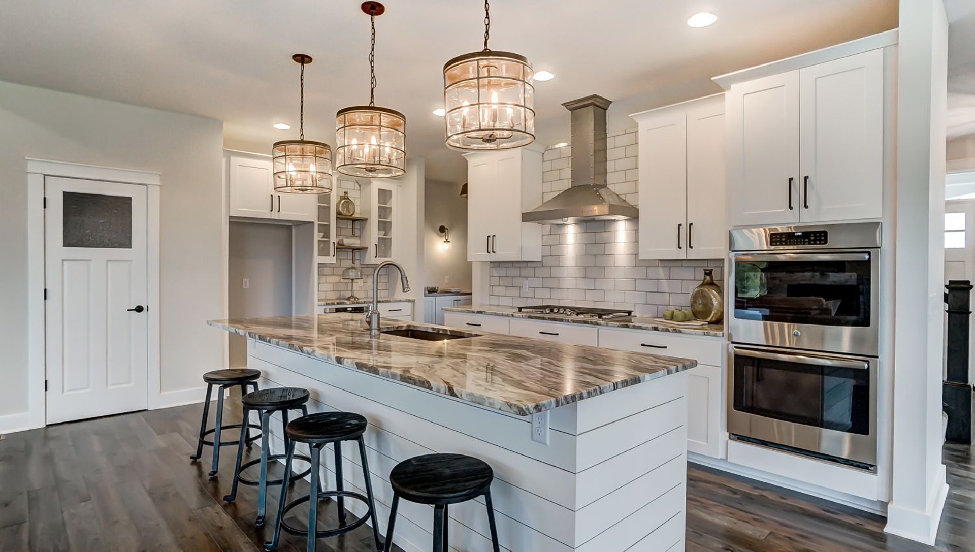 Custom kitchen design Dayton, Ohio