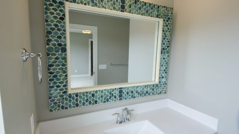 Custom Bathroom in Savannah Farm