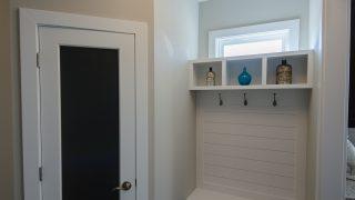 Custom Nook in Savannah Farms by Design Homes