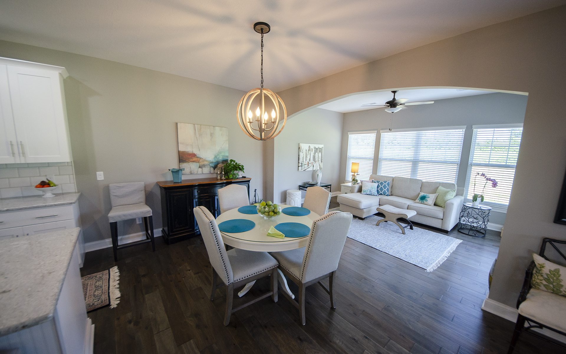The Design Homes Difference
