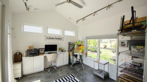 Bonus Room in Soraya Farms by Design Homes