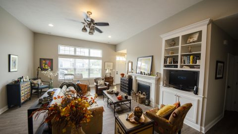 The Sheffield in Soraya Farms by Design Homes