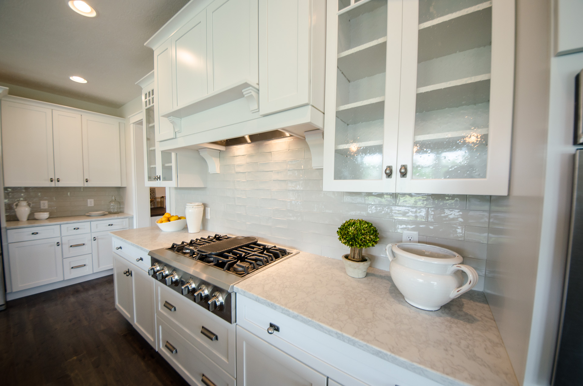 Trails of Saddle Creek | The Arianna | Lot 127 - Design Homes